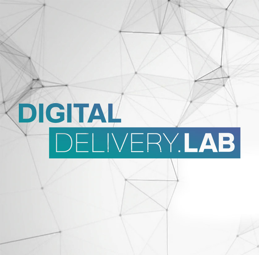 Digital Delivery Lab @ LH